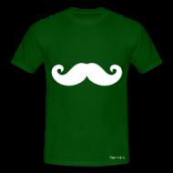 Moustache T-Shir