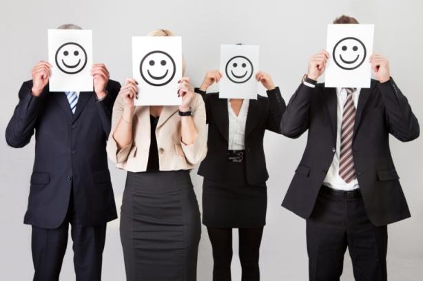 Create Happier Employees!