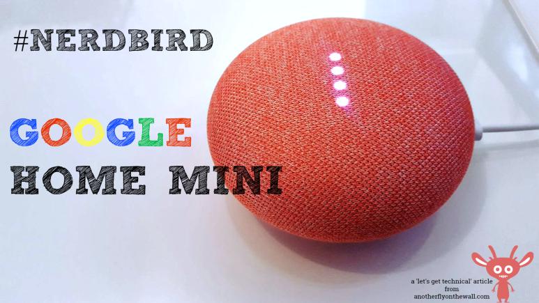 Google Home Mini Basic Review